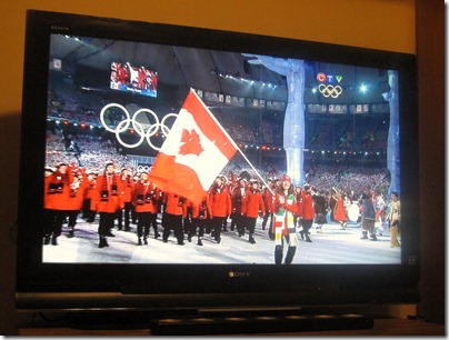 Project 365-043: Opening Ceremonies