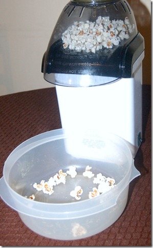 Project 365-063: Popcorn
