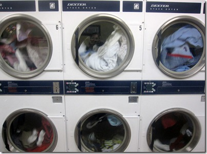 Project 365-072: Laundry Day