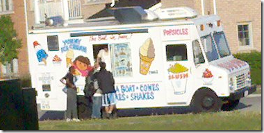Project 365-134: Ice-Cream?