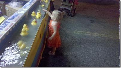 Project 365-240: Quack Quacks