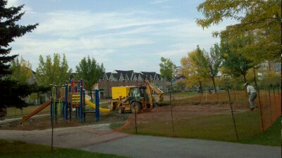 Project 365-267: Another Park gone?
