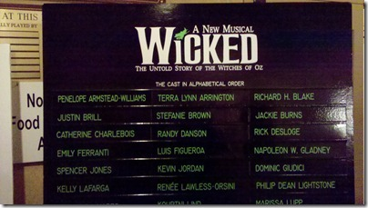 Project 365-300: Wicked