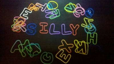 Project 365-292: Silly Bandz