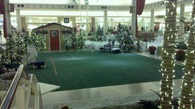 Project 365-330: Where's Santa