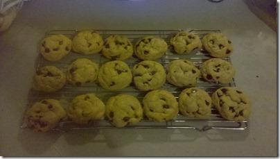 POD: Cookies