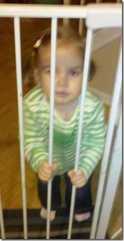 POD: Let me IN!