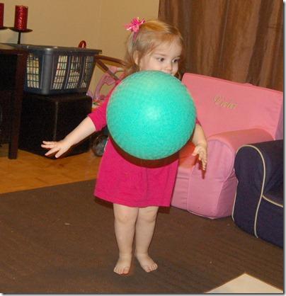 POD: Play Ball!