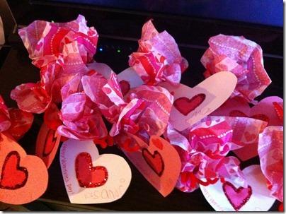 POD: Jacob's Valentines
