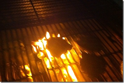 POD: Firing up the Grill
