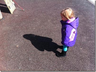 POD: Violet's New Friend