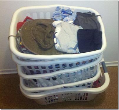 POD: Laundry Day