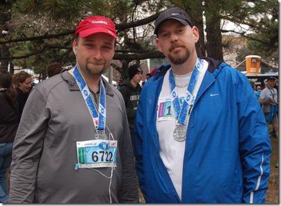 POD: 10k Race Day (57:18.3)