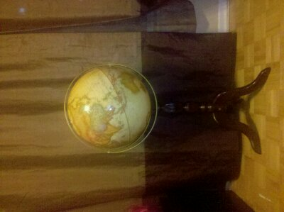 POD: Globe