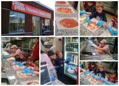 Pizza University