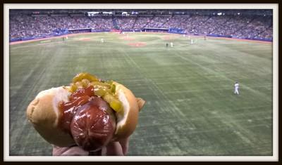 HotdogandBaseball