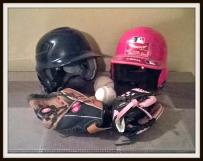 BaseballGear