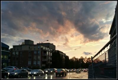 EveningWalk
