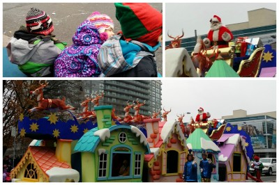 SantaParade