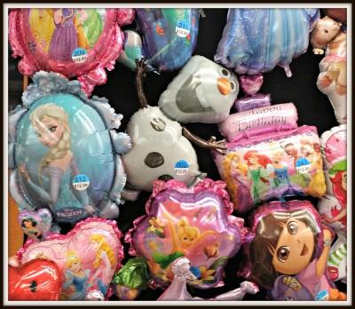 BaloonShopping