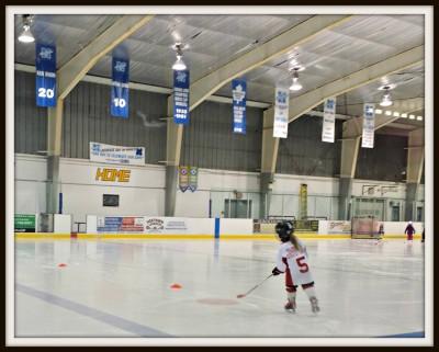 HockeySkills