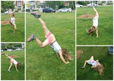 PracticingCartwheels