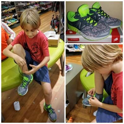 BackToSchoolShoes