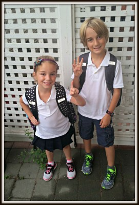 FirstDayofSchool