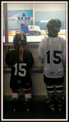 HockeySchool