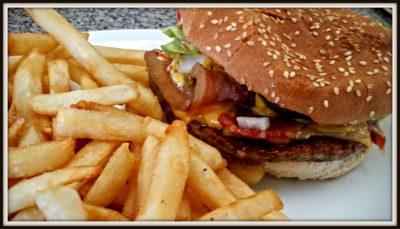 Vesta Burger