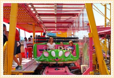 RollerCoasterDay